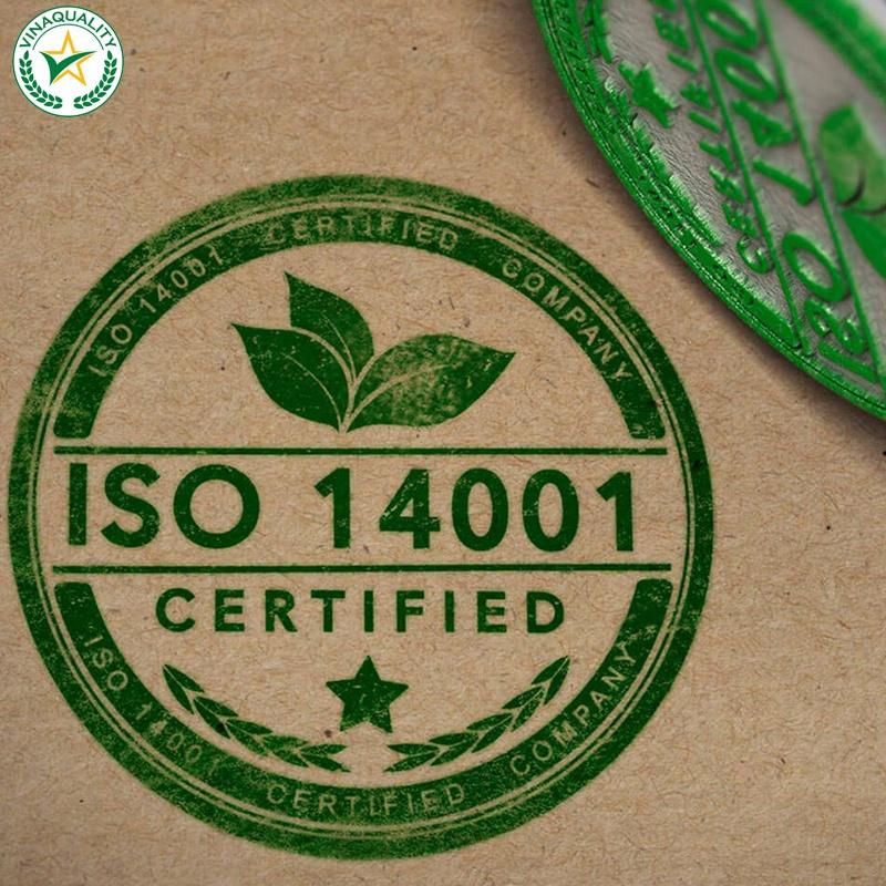 Chứng nhận tiêu chuẩn ISO 14001 là gì?