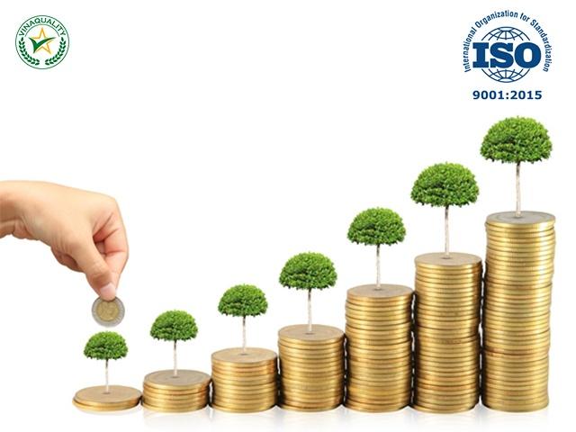 Lợi ích về tài chính
