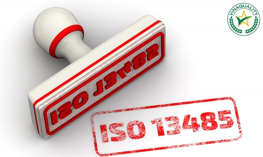 Chứng nhận ISO 13485:2016 là gì