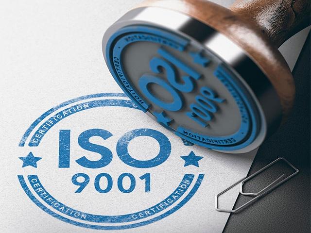 Tầm quan trọng của chứng nhận ISO 9001
