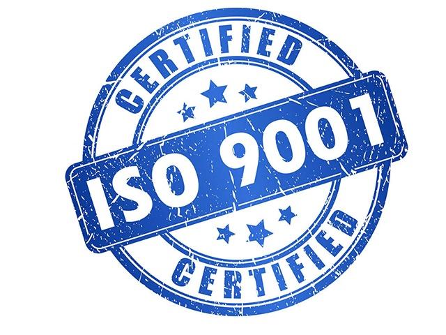 ISO 9001 la gi?