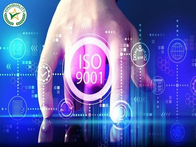 Quy trình ISO 9001:2015 là gì?
