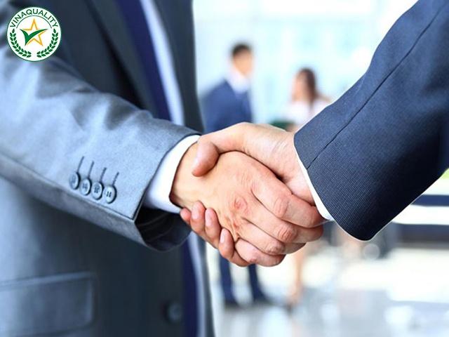 Xây dựng niềm tin với khách hàng và đối tác