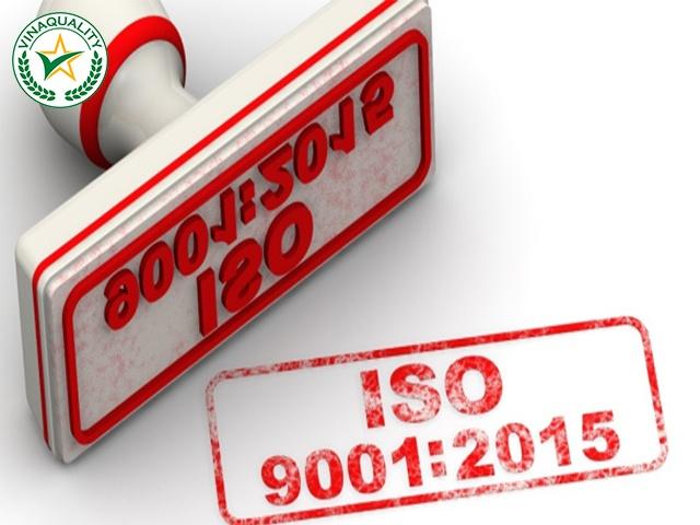 Thực hiện đánh giá theo tiêu chuẩn ISO