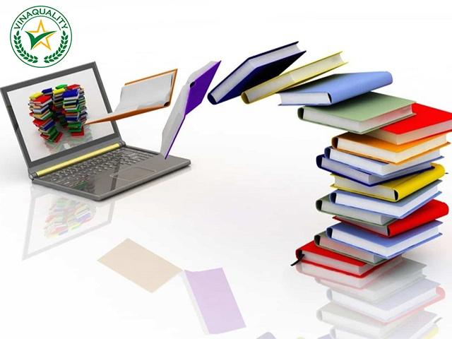 Quy trình thực hiện kiểm soát tài liệu theo tiêu chuẩn ISO 9001