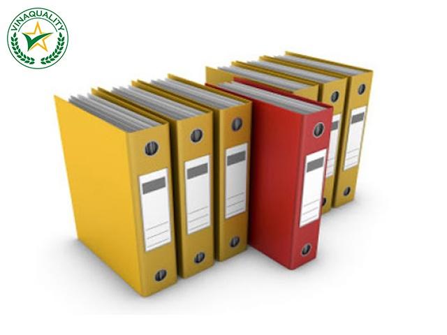 Thua thập và chuẩn bị tài liệu cần thiết