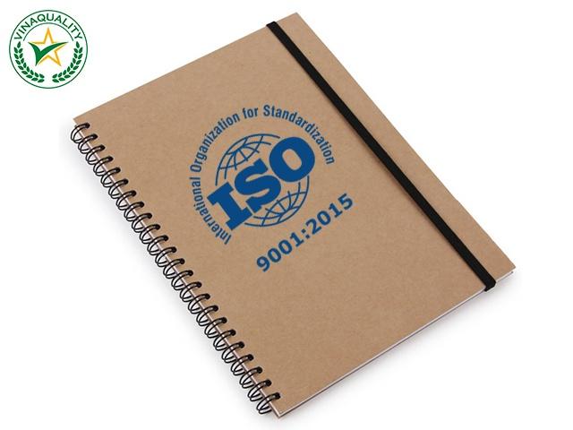 Sổ tay chất lượng ISO 9001:2015