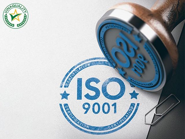 Các nguyên tắc cần tuân thủ khi làm sổ tay chất lượng ISO 9001:2015