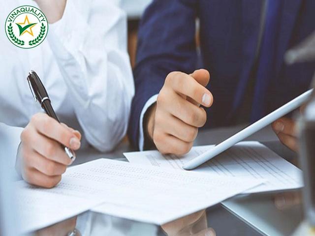 Cấu trúc chi tiết của sổ tay chất lượng theo tiêu chuẩn ISO 9001:2015