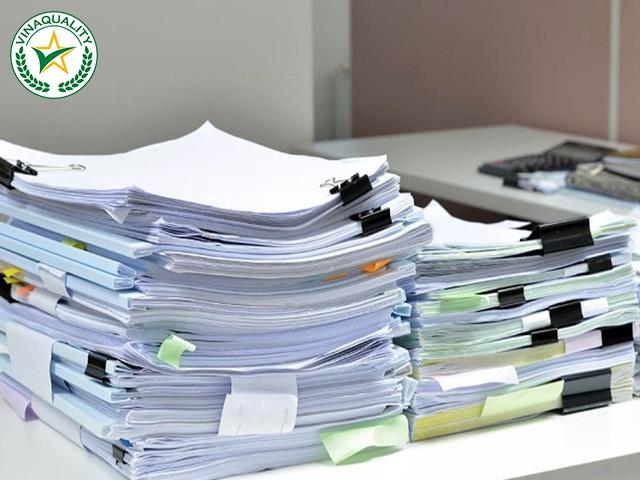 Thiết lập và lưu trữ tài liệu ISO mang đến nhiều lợi ích cho doanh nghiệp