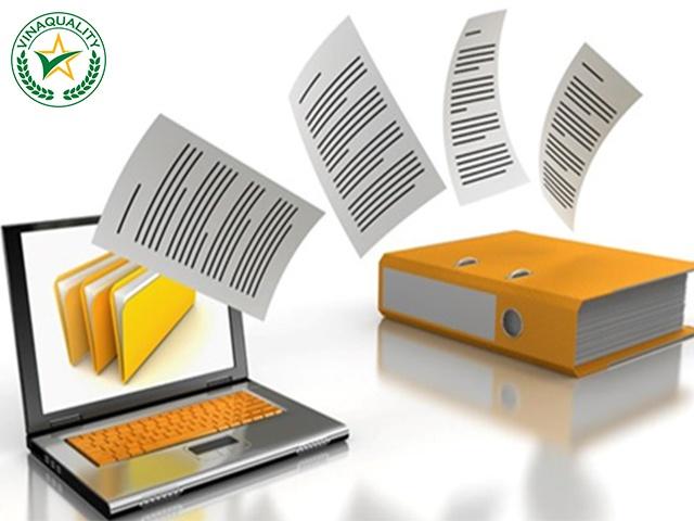 Tài liệu không bắt buộc theo tiêu chuẩn ISO 9001