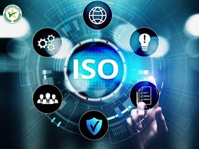 Thời gian cấp chứng chỉ ISO 9001