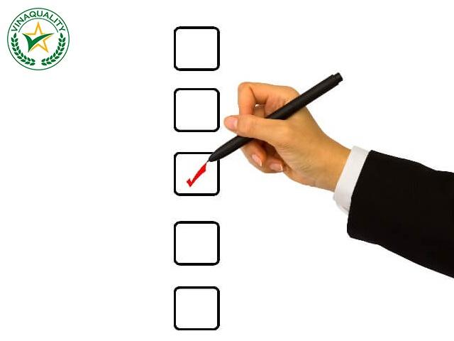 Đánh giá hệ thống quản lý chất lượng ISO 9001