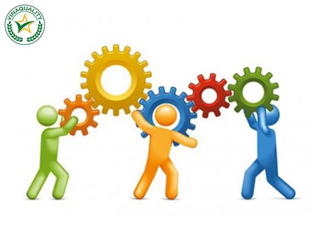 Thực hiện xây dựng hệ thống quản lý chất lượng