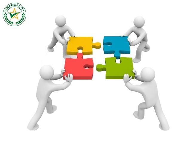 Xây dựng hệ thống quản lý chất lượng ISO 9001:2015 chuẩn