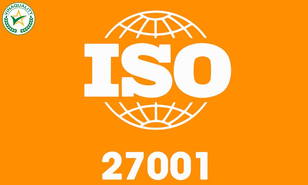 Chứng nhận ISO 27001 là gì?
