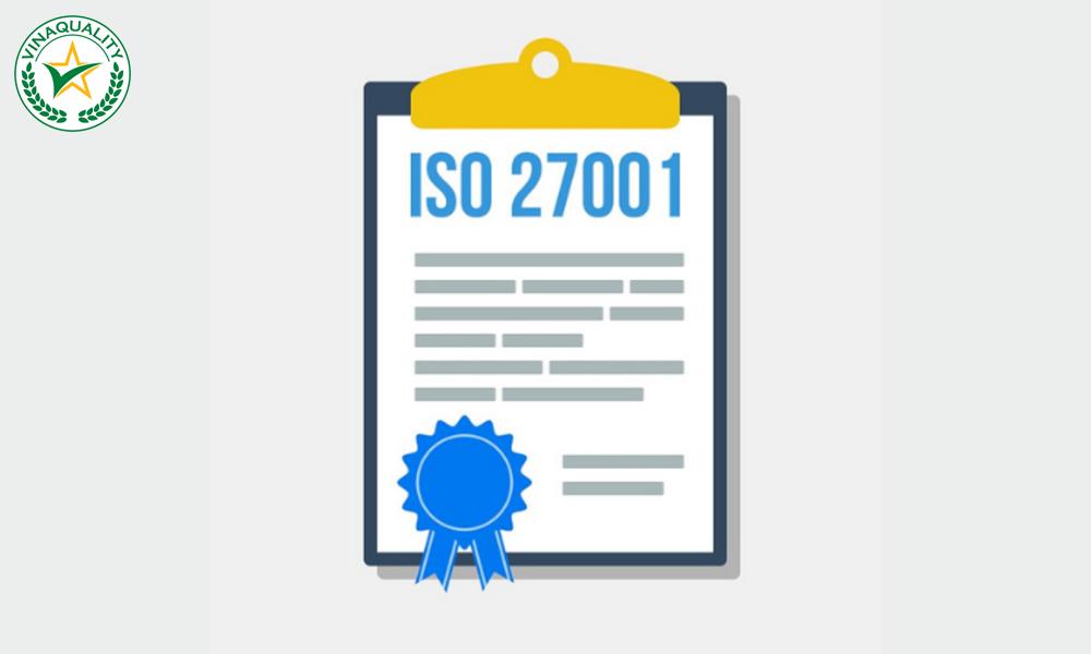 Điều kiện để cấp giấy chứng nhận ISO 27001 2013
