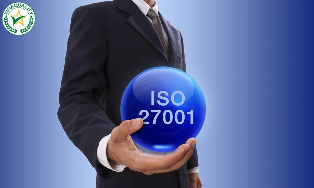 Lợi ích khi doanh nghiệp đạt giấy chứng nhận 27001