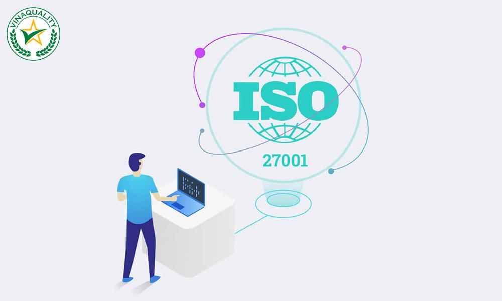 Tiêu chuẩn ISO 27001 là gì?